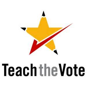 Teach the Vote