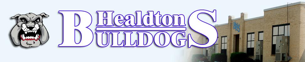 Healdton Public Schools - Home