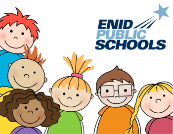 Enid Public Schools Early Childhood Enrollment