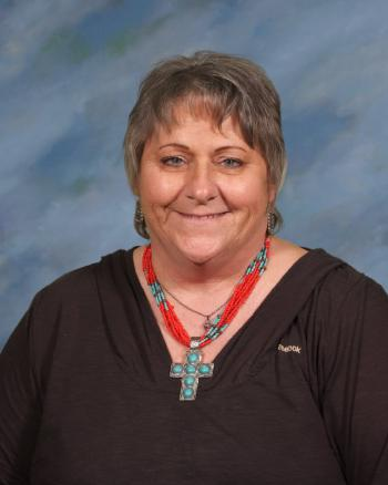Kathleen Reynolds