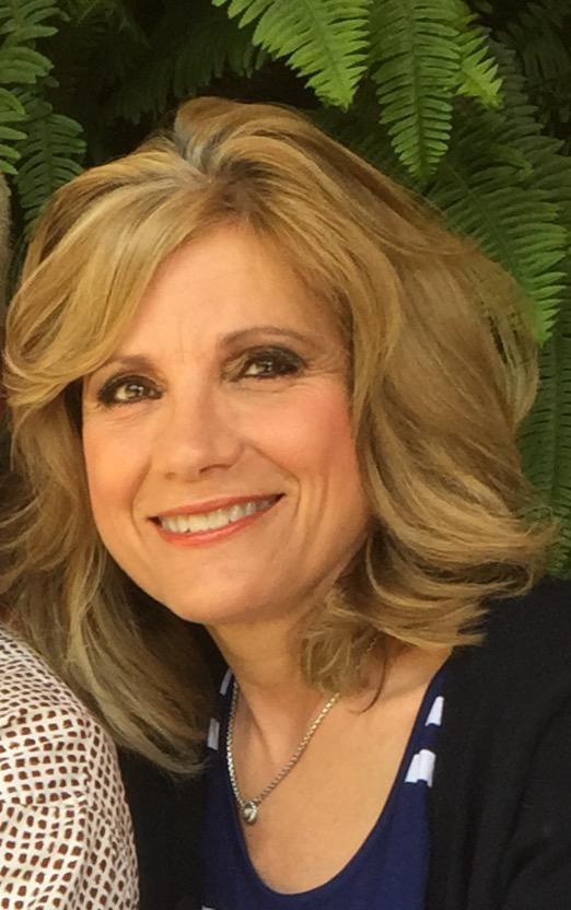 Tori Minter