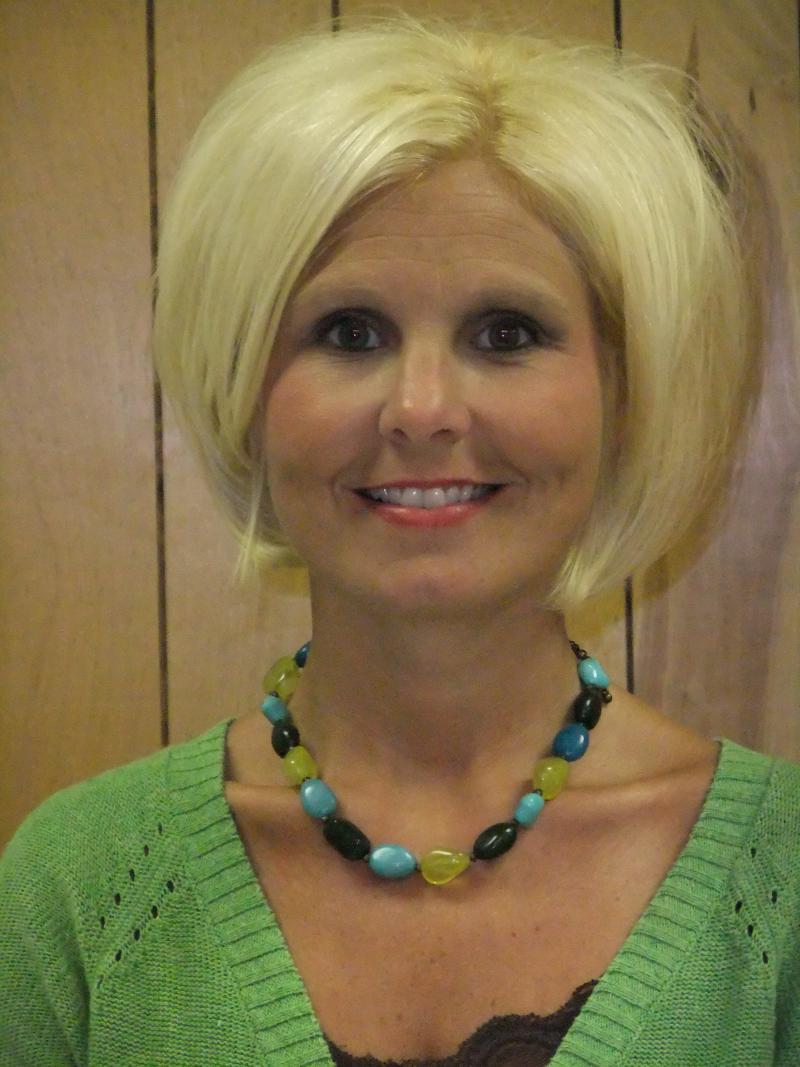 Monica Carr