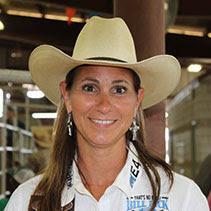 Michelle McLelland