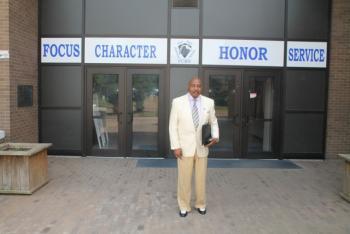 Forrest City High School Osceola Sonny Hicks