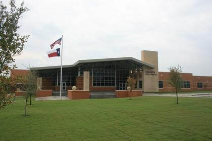 Celeste ISD - High School