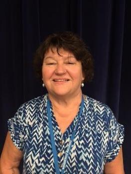 Nancy Dossey