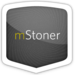 mStoner Badge