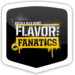 Flavor Fanatic