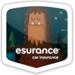 Esurance at Sasquatch!