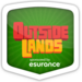 Esurance at Outside Lands