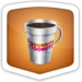 Dunkin-regular-badge
