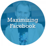 Maximizing Facebook