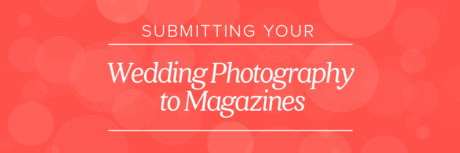 submitting photography to magazines