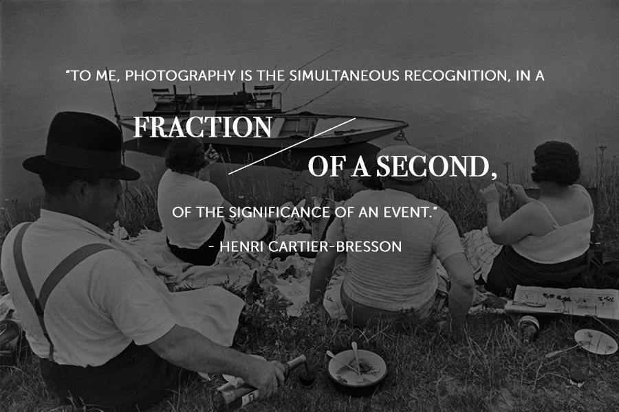 60 Of The Best Photography Quotes From Top Photographers Cool Photographer Quotes