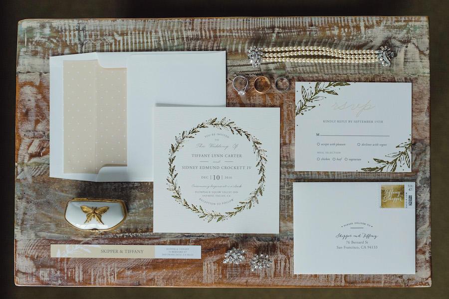 wedding photography invitations