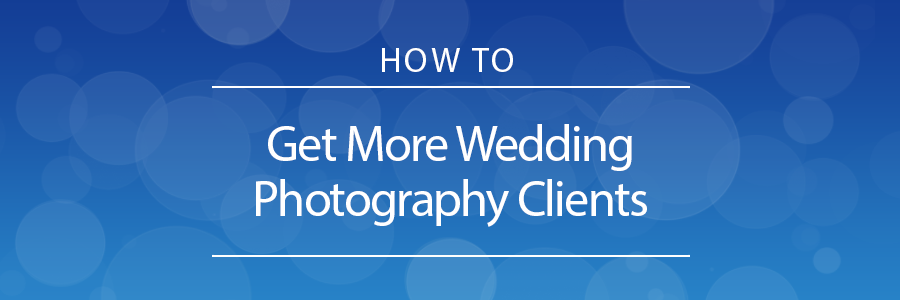 how to get photography clients