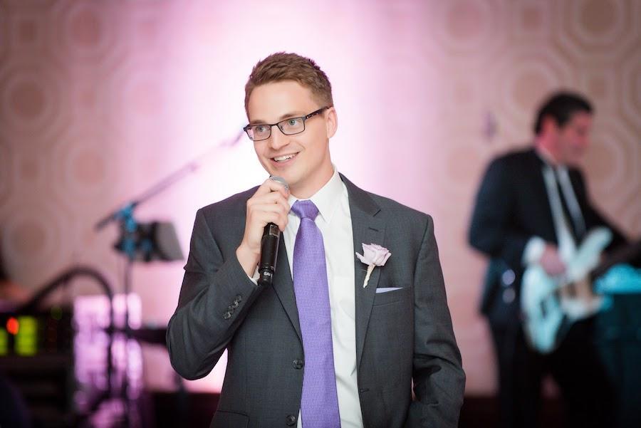 best man speech at a wedding