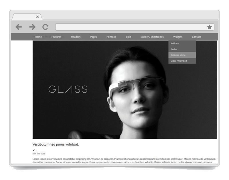 iLike WordPress Theme