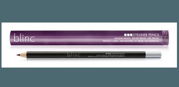 Review: blinc Eyeliner Pencil | Stephanie Drenka