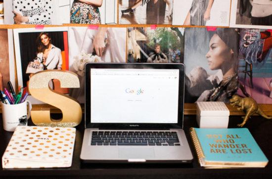 SEO Checklist for Bloggers | Stephanie Drenka
