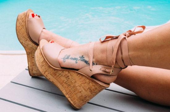 What to Pack: Palm Springs Edition | Stephanie Drenka