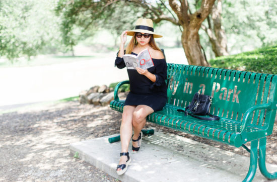 Confessions of an INFJ | Stephanie Drenka
