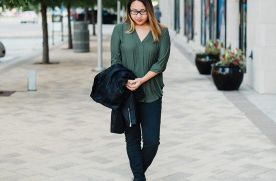 #NSale // Fall & Winter Capsule Wardrobe   Stephanie Drenka