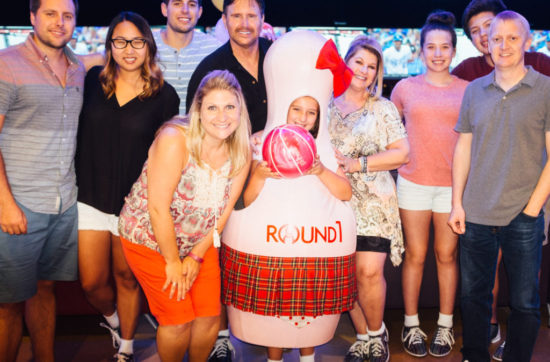 Round 1 Bowling & Amusement | Stephanie Drenka