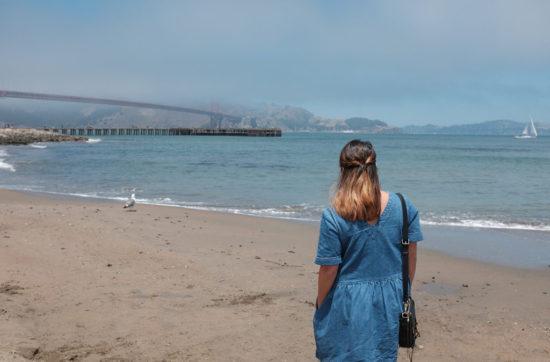 San Francisco Fog | Stephanie Drenka
