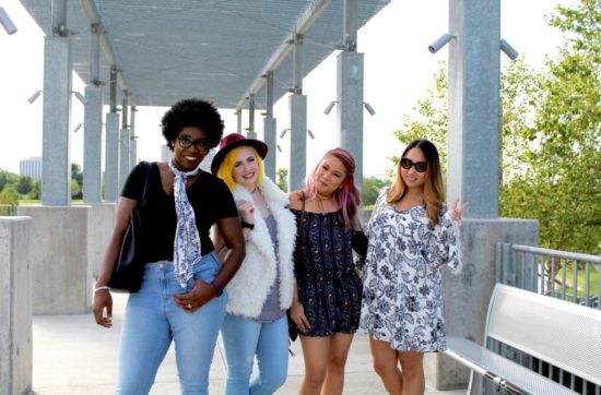 Diversity Chic: That 70's Shoot   Stephanie Drenka
