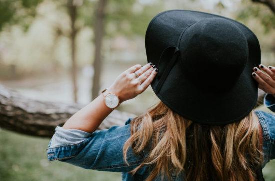 Gifts for Her // Fossil Q Hybrid Smartwatch   Stephanie Drenka