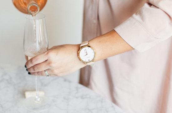 Gifts for Her // kate spade new york Smartwatch   Stephanie Drenka