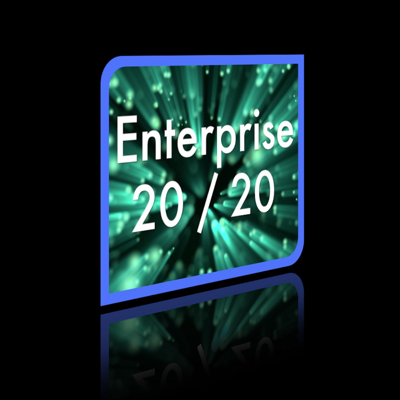 Enterprise20/20 – SDRNews