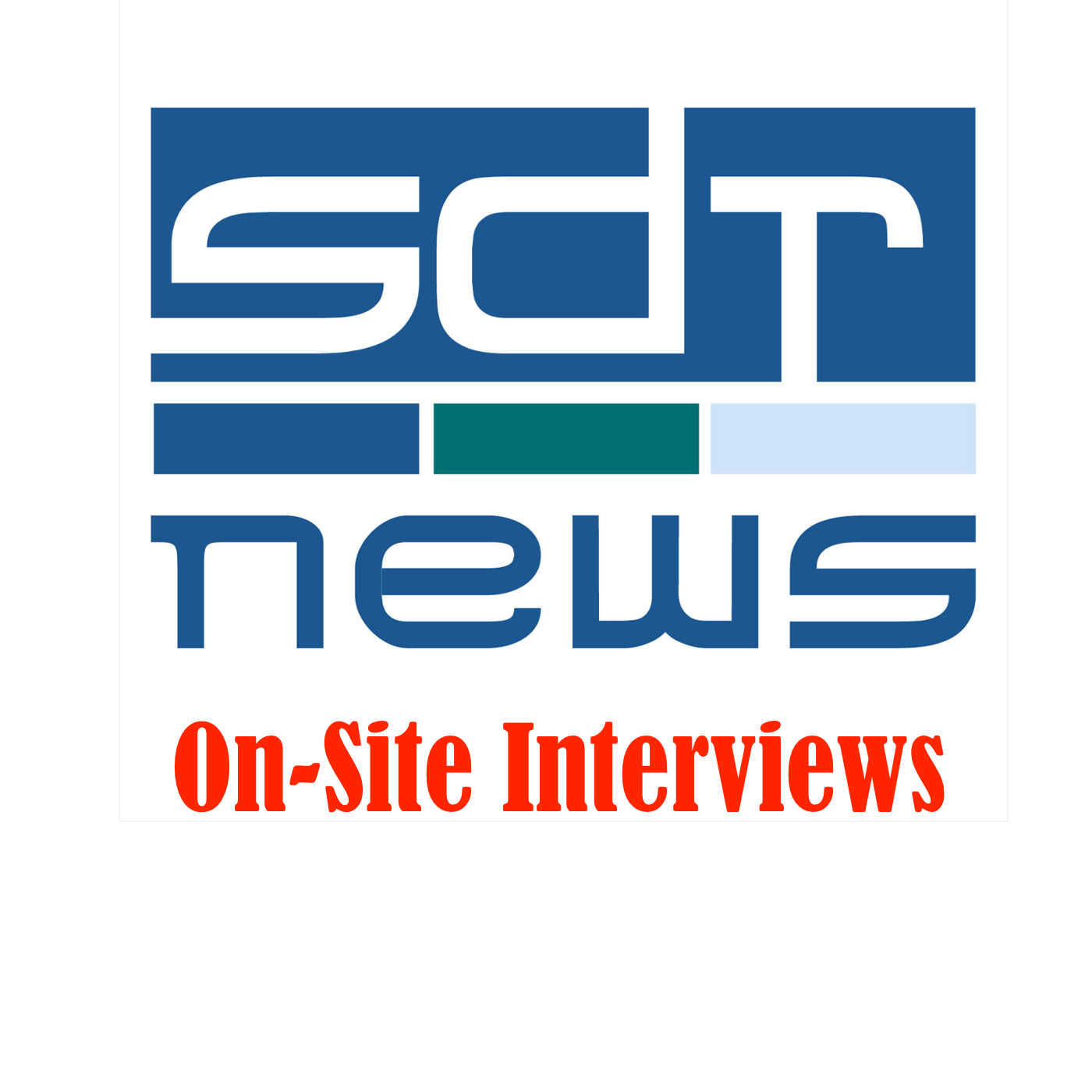 SDRNews: On-Site Interviews