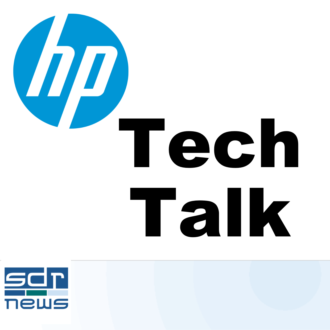 HP Tech Talk – SDRNews