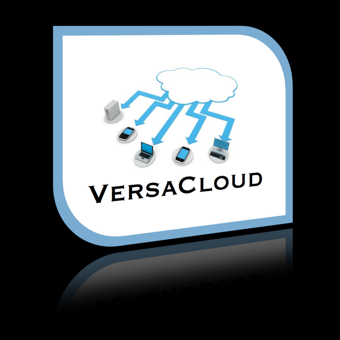 VersaCloud – SDRNews