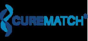 Curematch logo