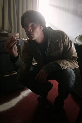 Supernatural Season 1 Pilot Photos