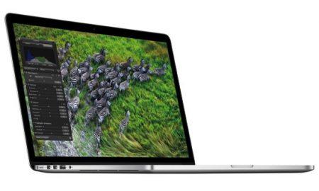 Apple MacBook Pro with Retina display