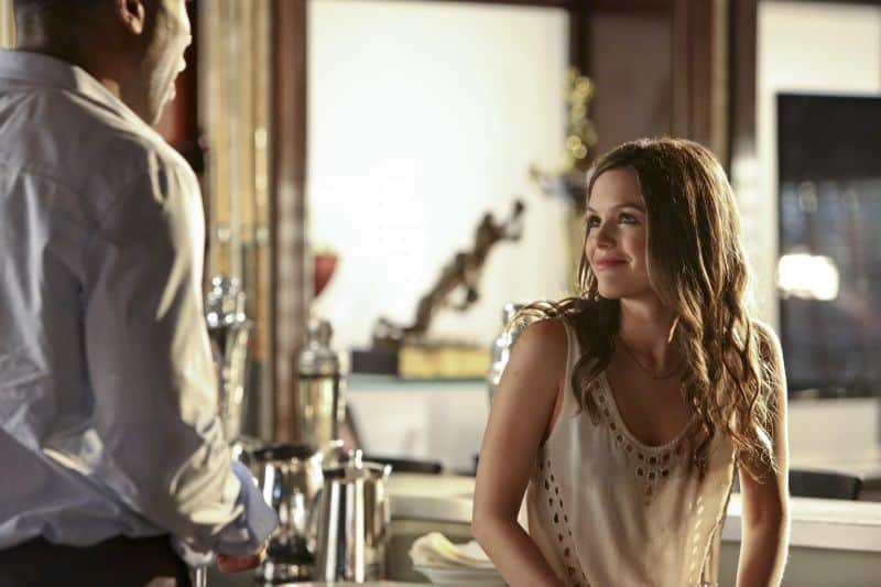HART OF DIXIE Season 2 Episode 1 I Fall to Pieces
