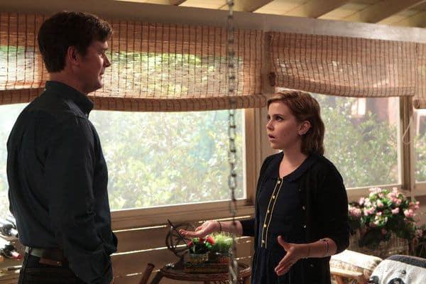 Parenthood Season 4 Episode 1