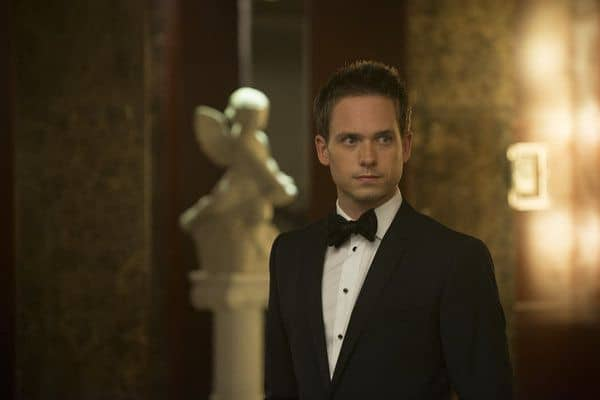 SUITS Season 2 Episode 6 All In