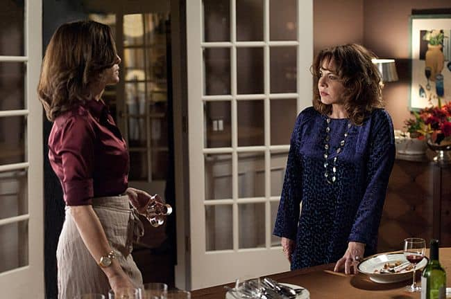 The Good Wife Season 4 Episode 9 A Defense Of Marriage