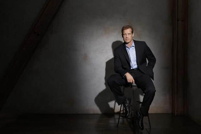 MARK VALLEY Body Of Proof