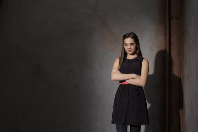 MARY MOUSER Body Of Proof