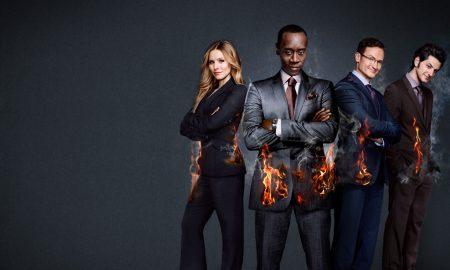 House Of Lies Season 2 Cast