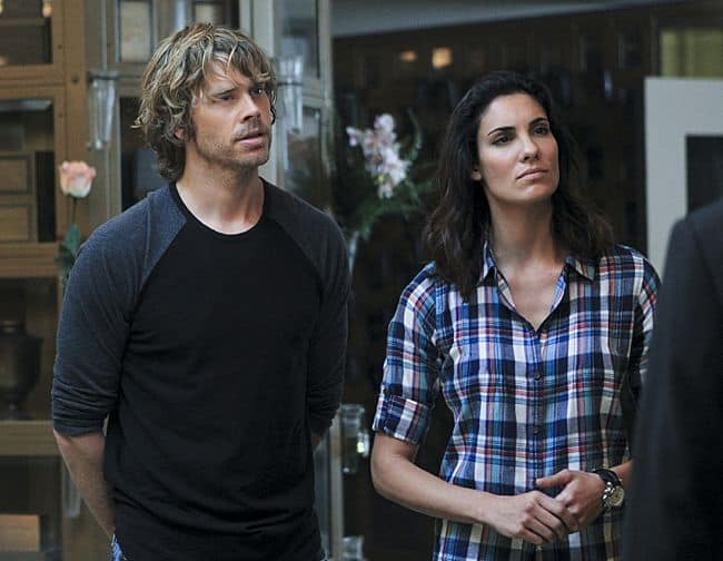 NCIS LOS ANGELES Season 4 Episode 12 Paper Soldiers