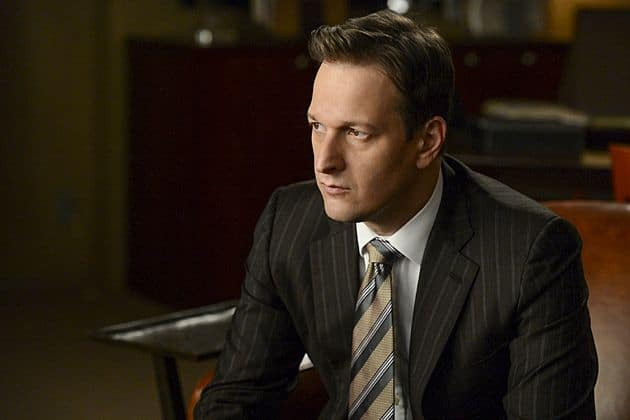 Will's (Josh Charles) latest case brings them to an inquest at the coroner's office
