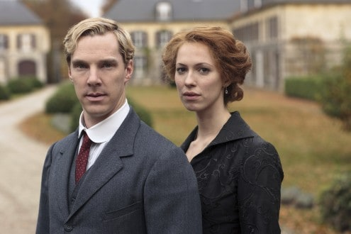parades end hbo