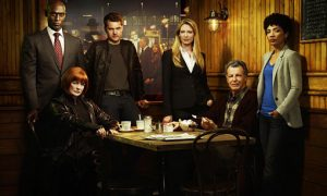 Fringe Season 3 Cast